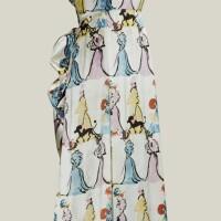 158. schiaparelli, couture,summer 1939  