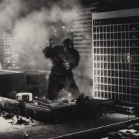 7. 邱良 | 猩猩王(邵氏影城,1974)
