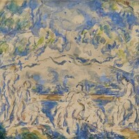 10. Paul Cézanne
