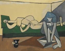 44. Pablo Picasso