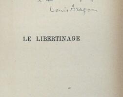 7. Aragon, Louis