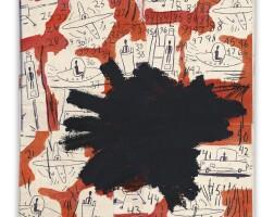 109. Jean-Michel Basquiat