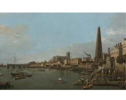 115. Giovanni Antonio Canal, called Canaletto
