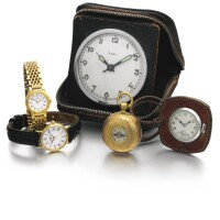 391. a group of assorted watches and costume jewellery