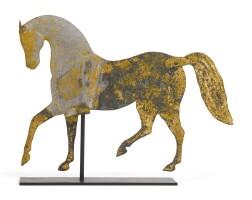 1228. index-style horseattributed toj. & c. howard | index-style horseattributed toj. & c. howard