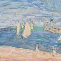 106. Pierre Bonnard
