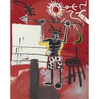 4. Jean-Michel Basquiat