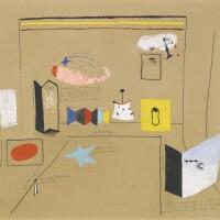 105. Joan Miró