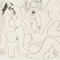 2. Pablo Picasso