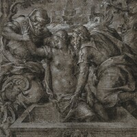 303. luca penni | susannah and the elders