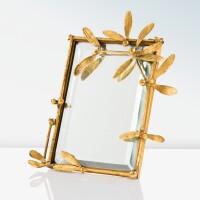 31. claude lalanne | gui mirror