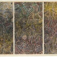 4. Jasper Johns