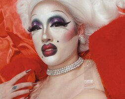 1. victoria sin | preface/looking without touching