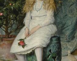 12. John Everett Millais