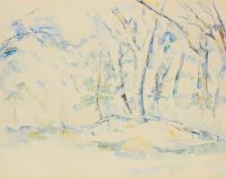 4. Paul Cézanne