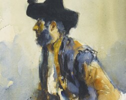 5. John Singer Sargent
