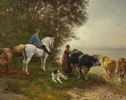 5. Rudolf Koller