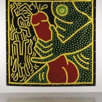 29. Keith Haring