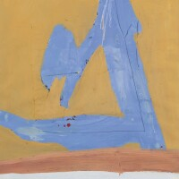 110. Robert Motherwell
