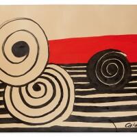 404. Alexander Calder (1898 - 1976)