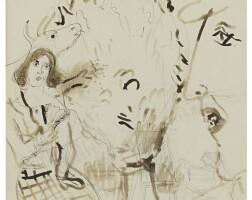 240. Marc Chagall