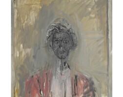 9. Alberto Giacometti