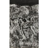 104. Jean Dubuffet