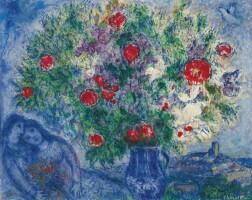 52. Marc Chagall