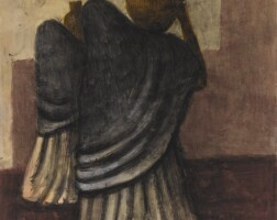 1. Rufino Tamayo
