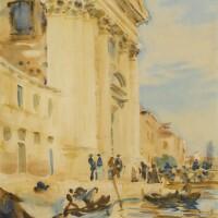 31. 約翰·辛格·沙金 1856-1925年