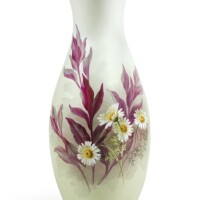8. a russian porcelain decorative vase, imperial porcelain manufactory, period of nicholas ii, dated 1897 |