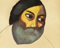 2. Kazimir Malevich
