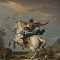 9. Sebastiano Ricci