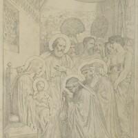 404. William-Adolphe Bouguereau