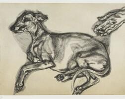 64. Lucian Freud