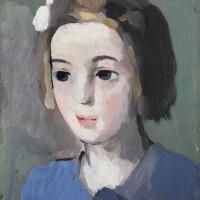 29. Marie Laurencin
