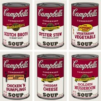 33. Andy Warhol