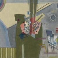 50. Wassily Kandinsky