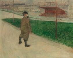 45. Henri de Toulouse Lautrec
