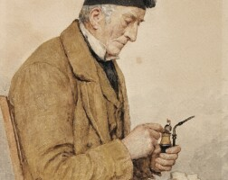 4. Albert Anker