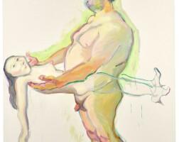 3. Maria Lassnig