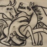 17. Pablo Picasso