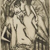 143. Otto Mueller