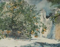 7. Winslow Homer