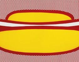 146. Roy Lichtenstein