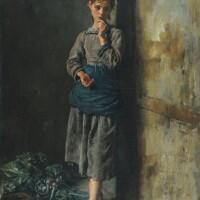 8. Jules Breton