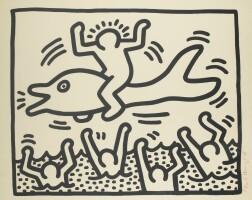 144. Keith Haring