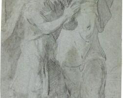 15. Girolamo Francesco Maria Mazzola, called Parmigianino