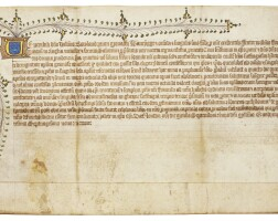 8. confessional letter to william bowland, prior of tandridge, and his brethren, from william [goddard], minister provincial of the franciscan order, in latin; dated at london, 16 september 1479