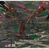 1161. 朱莉·梅赫雷圖 | 墨景(深邃的光)
